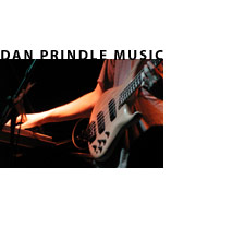 Dan Prindle Music